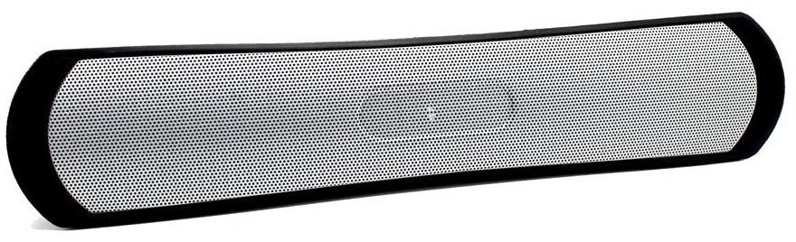 Barra de Som SOUNDBAR 2.1 6W Bluetooth (Preto) - BIWOND