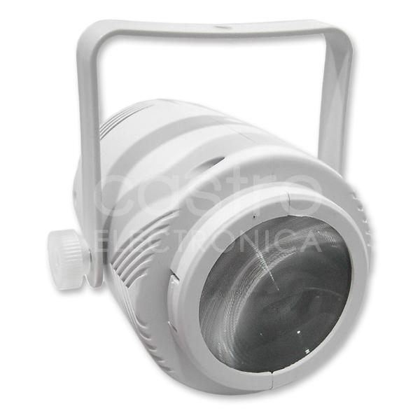 Projector Efeitos 46 LEDs RGB - ACOUSTIC CONTROL