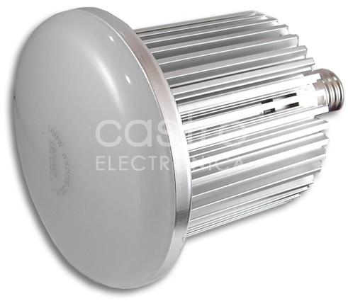 Lampada LED E27 MUSHROOM 220V 20W Branco F. 6000K 1600Lm