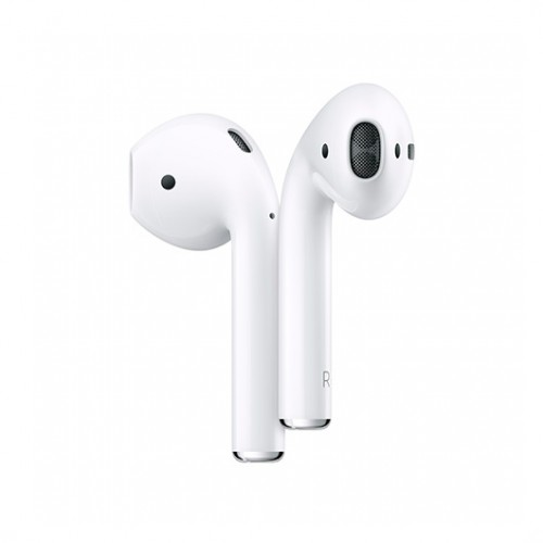 Auriculares Airpods + Estojo (Branco) - APPLE