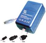 Alimentador Universal 5V p/ Telemoveis
