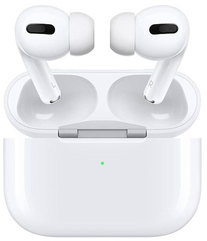 Headphones Bluetooth Airpods Pro (Branco) - Apple