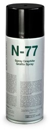 Spray Grafite Coloidal (400ml) - DUE-CI