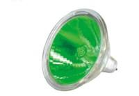 Lampada Halogéneo 12V 50W Verde