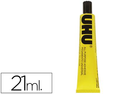 Cola Universal UHU de 20ml