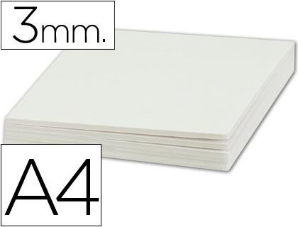 Cartão Kapaline A4, 3mm Dupla Face