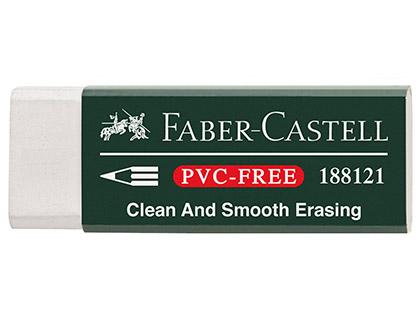 Borracha Faber p/ Lápis