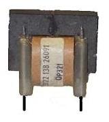 Transformador Oscilador Philips