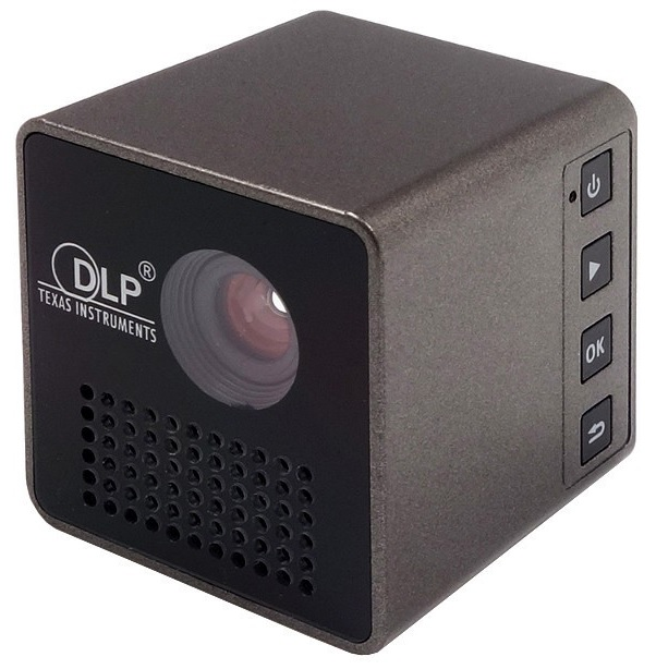 Video Projector Mini LED - ProFTC