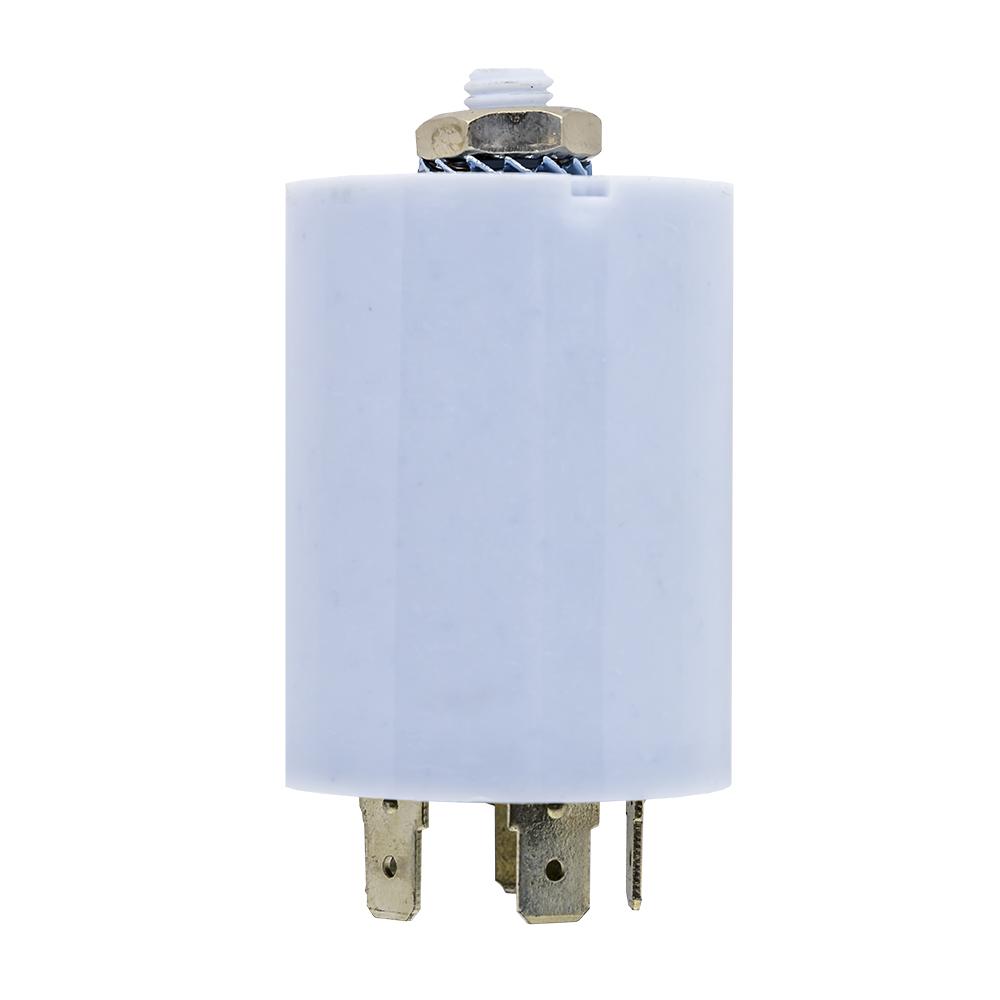 Condensador 0,47uF de 5 Terminais