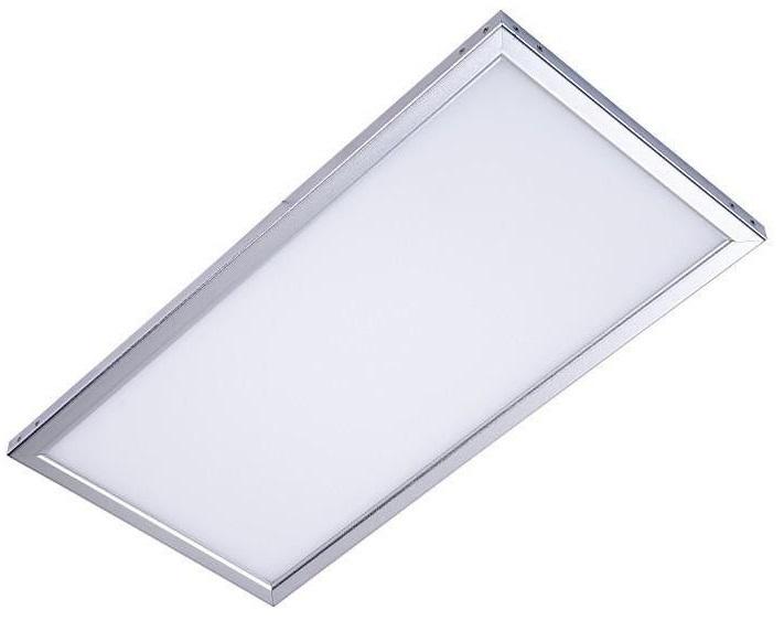 Painel de LED 60x30cm 220VAC 24W 3000K 1800...1920Lm