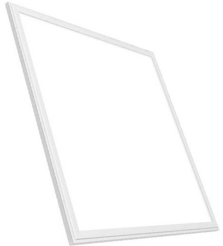 Painel de LED 60x60cm 220VAC 36W 6000K (Aro Branco) - ProFTC