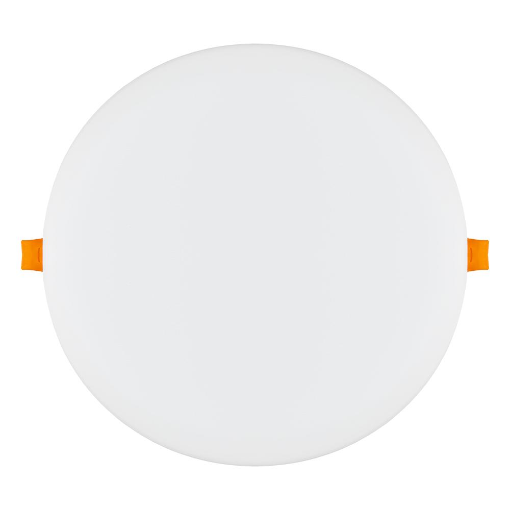Painel de LED Redondo s/ Moldura Superficie (Ø22,5cm) 36W 4000K 3240Lm - ProFTC