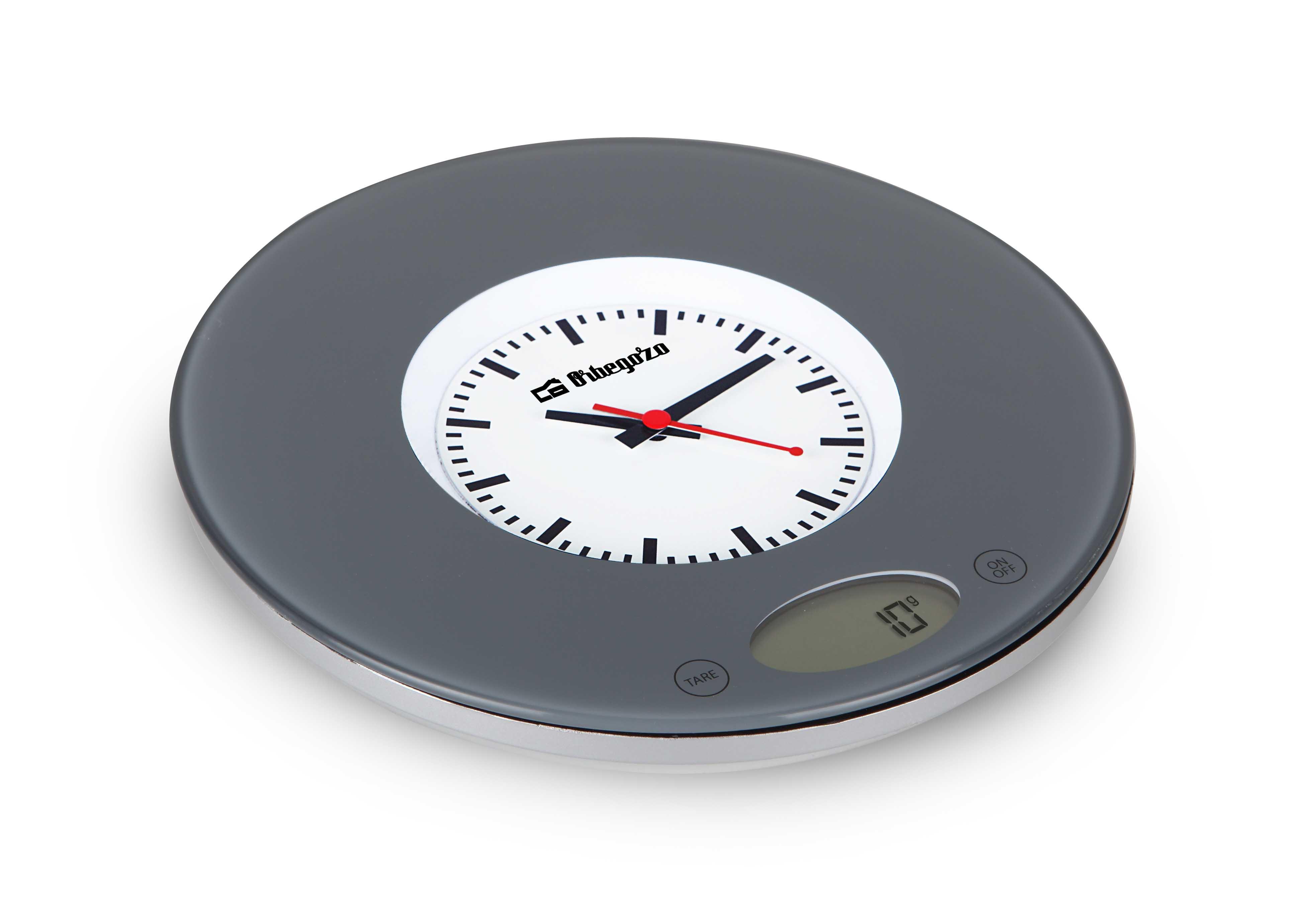 Balança de Cozinha 3Kg (1g) - ORBEGOZO