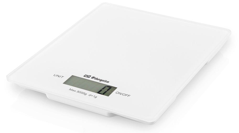 Balança de Cozinha 5Kg (1g) - ORBEGOZO