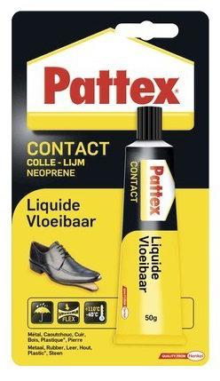Cola de Contacto (Extra Forte) 50g - Pattex