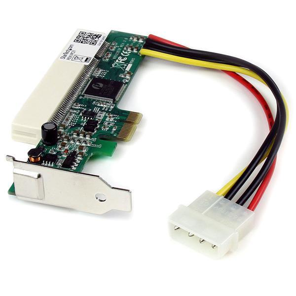 Adaptador de Interface PCI - PCI 32-bit - STARTECH