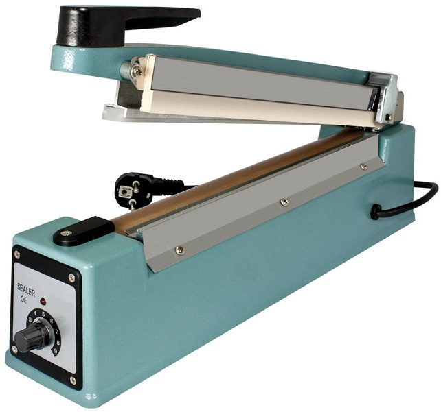 Máquina Profissional p/ Selar Sacos Plástico (50cm)