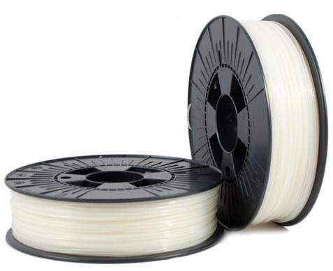 Filamento PLA 1,75mm - Natural - 750g (IMPRESSORAS K8200, K8400, K8600, 3DPEN e 3DPEN2) - VELLEMAN