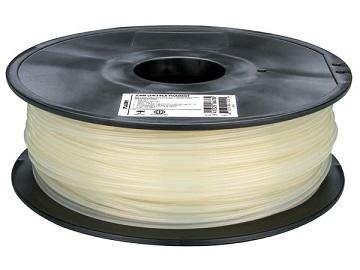 Filamento PLA 3mm - Bege - 1 Kg  (IMPRESSORAS K8200, K8400 e K8600)- VELLEMAN