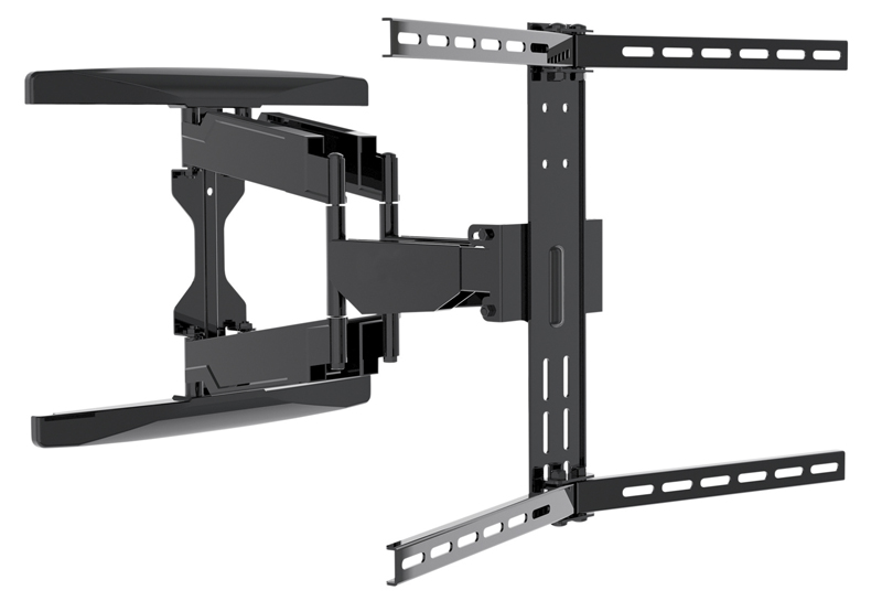 Suporte TV-LCD-LED (Plano/Curvo) 37~80 - JollyLine