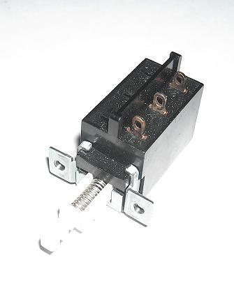 Interruptor TV