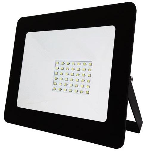 Projector LED IP65 220VAC Branco Frio 6000K 30W - ProFTC