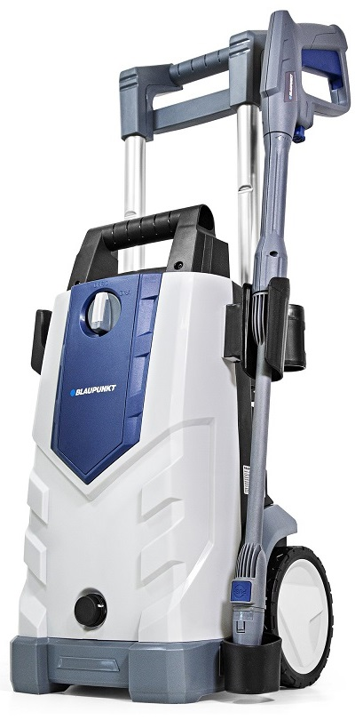 Máquina Lavagem Alta Pressão 1800W 135bar - BLAUPUNKT