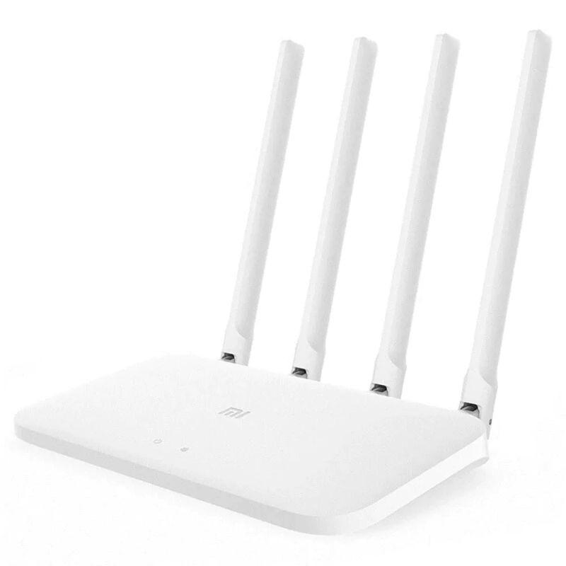 Router Wireless Gigabit Mi Router 4A - XIAOMI