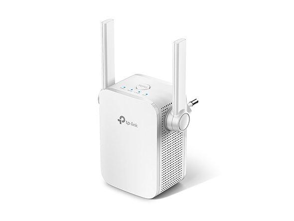 Access Point (Repetidor) Wi-Fi - TP-LINK