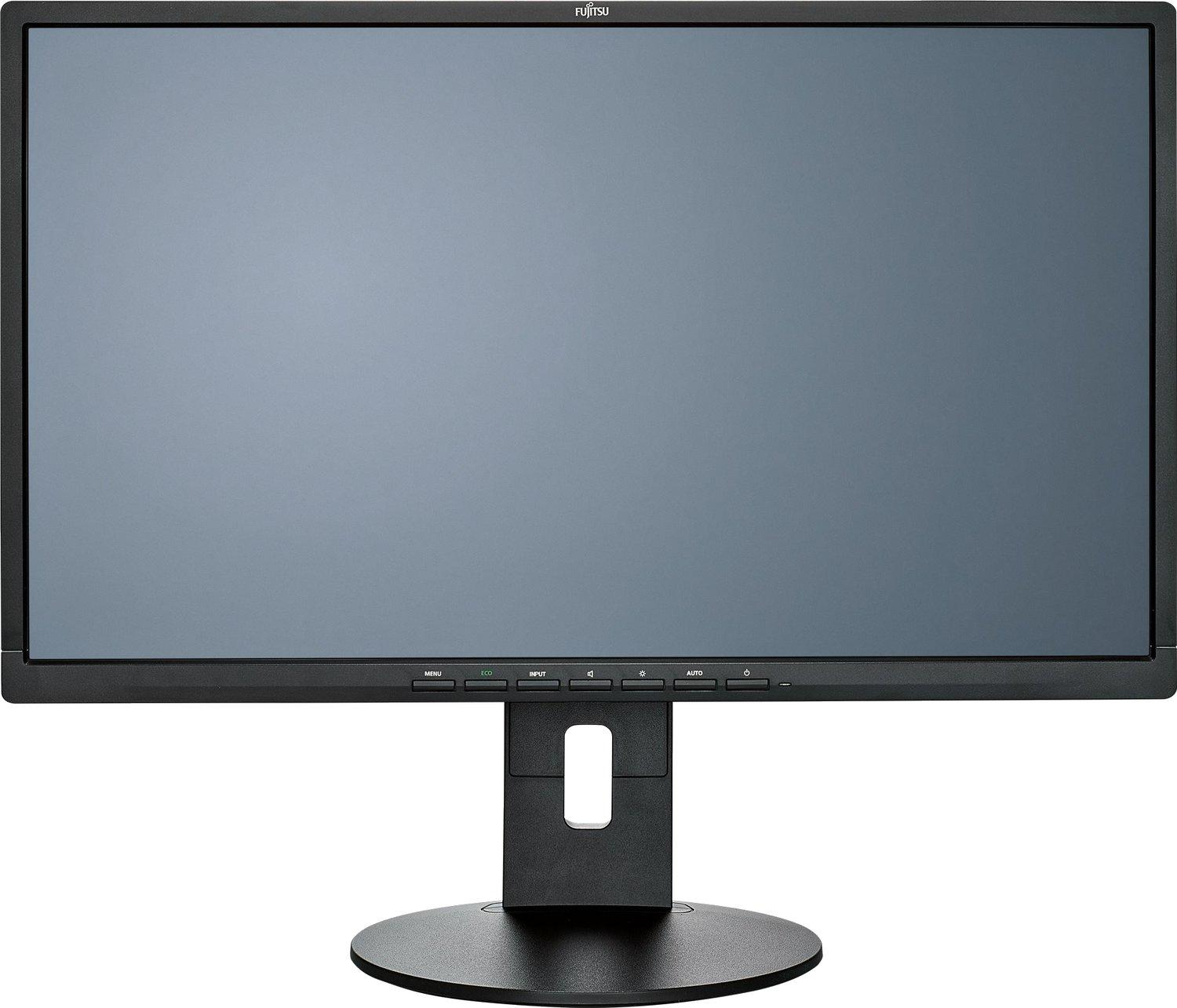 Monitor LED 24 Audio HDMI, DVI, Pivot, Heigth B24-8 TS Pro - FSC