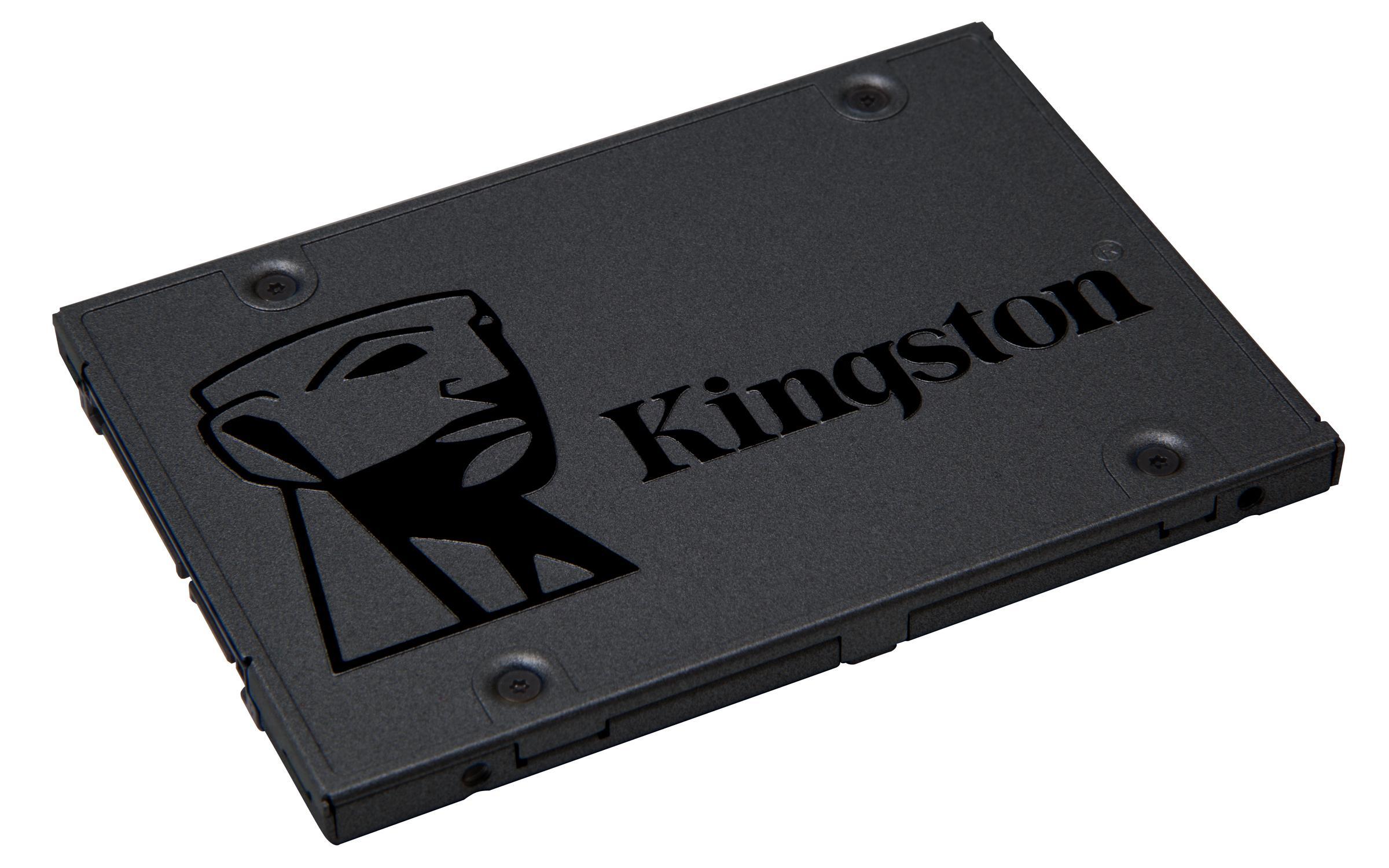 Disco SSD 2,5 120GB Serial ATA III - KINGSTON