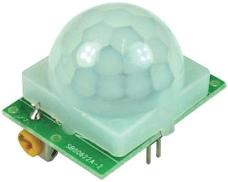 Módulo Sensor de Movimento p/ Embutir - ProFTC