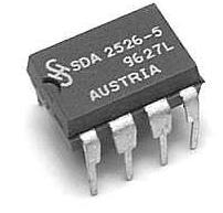 Circuito Integrado SDA2526