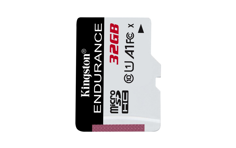 Cartão de Memória Micro SDHC 32GB - KINGSTON