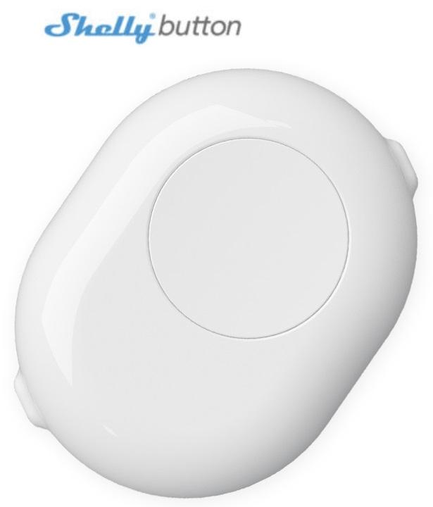 Caixa de Proteção Exterior (Branco) p/ Shelly 1/PM - Shelly