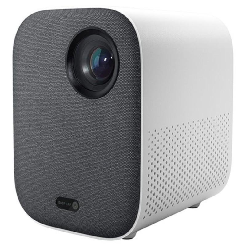 Vídeo Projector LED Full HD 500 ANSI Lumen AndroidTV (até 120) Mi Smart Compact - XIAOMI
