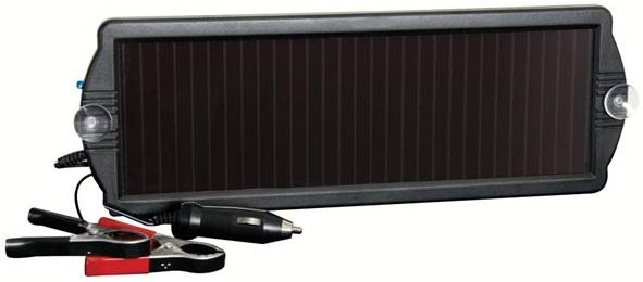 Painel Fotovoltaico 12V 1,5W - VELLEMAN