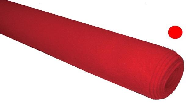Bobine de Tecido p/ Colunas Vermelho (1x2 mts) - SPHYNX
