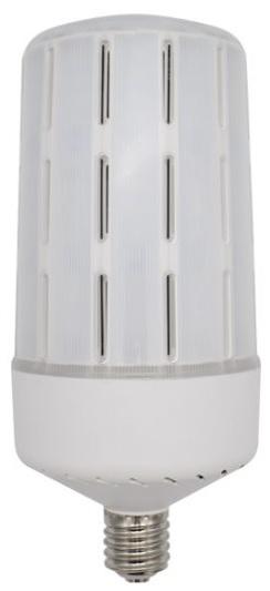 Lampada LED 220V E40 50W Branco F. 6000K 270º 5000Lm
