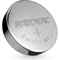 Pilha V391/SR1120SW/381/SR55 1,55V - RAYOVAC