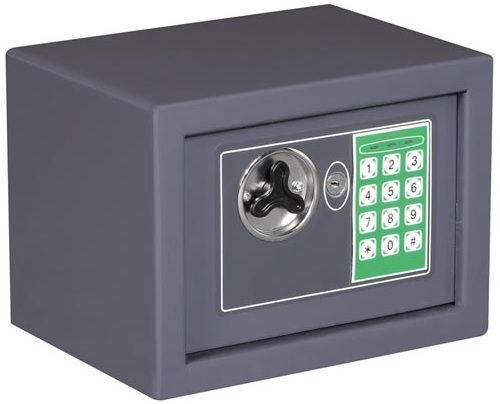 Cofre Electrónico (230 x 170 x 170 mm) - ProFTC