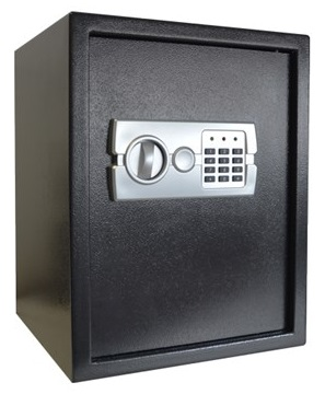 Cofre Electrónico (450 x 350 x 350 mm)