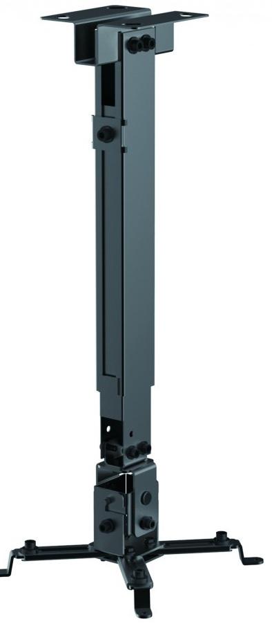 Suporte de Tecto Extensível p/ Projector - ProFTC