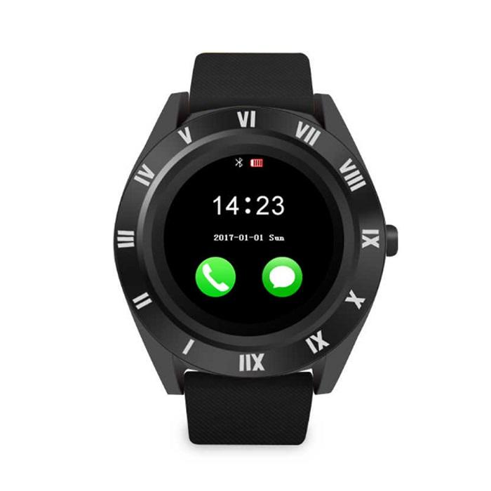 Smartwatch M11 Bluetooth (Preto)