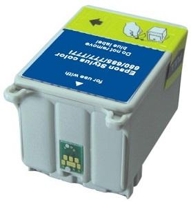 Tinteiro Compativel Epson T018 Cores