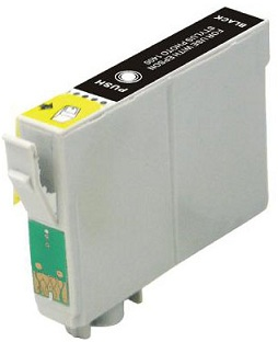 Tinteiro Compativel Epson T1291 Preto