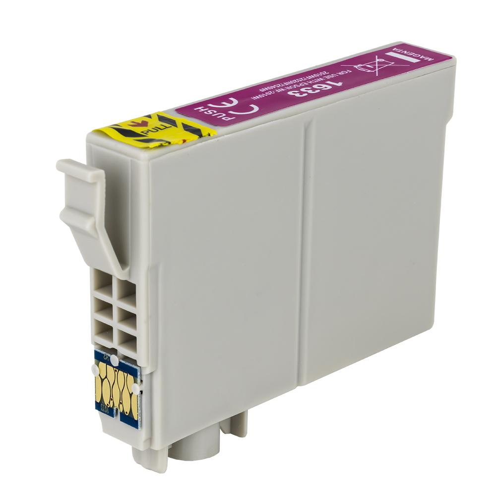 Tinteiro Compativel Epson 16 XL T1633 / T1623 Magenta