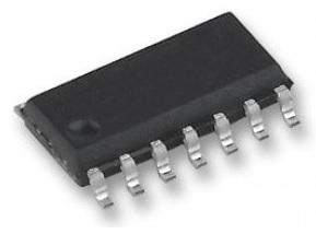 Circuito Integrado SMD 74LS00