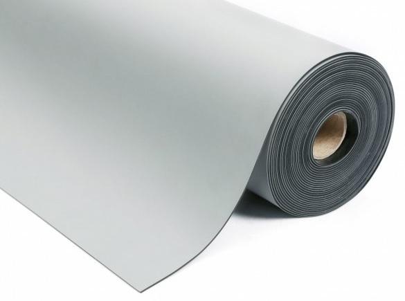 Tapete Anti-Estático Cinza (60 x 100cm)